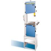 Вертикальный ленточнопильный станок BS 35 / BS 35 SE фото
