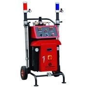 Оборудование для напыления пенополиуретана DP-FA50 фото
