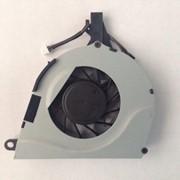 Вентилятор для ноутбука Toshiba Satellite L650, L650D, L655, L755, L755D (3-pin) Series фото