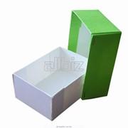 Упаковочная продукция фото