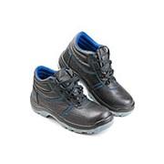 Ботинки «Стандарт» с защитным подноском мод.12/1К фото