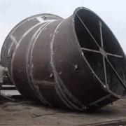 Нестандартизированное металлическое оборудование 5 фото