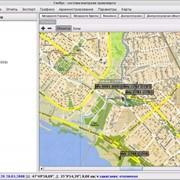 GPS- мониторинг. Контроль за передвижением автотранспорта и расходом топлива. Продажа. Установка. Обслужевание. фото