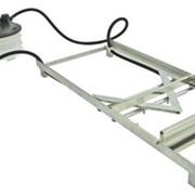 Распечатыватель ручной (клин) с генератором пара, 1000 мм. фото