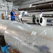 Трубы полиэтиленовые ,пленки на заказ по Молдове фото