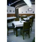 """Ресторан """"AN-2"""" фото"""