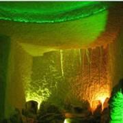 Строительство соляных комнат, шахт, галокамер фото