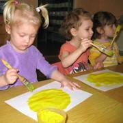 Детский сад неполного дня фото