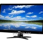 """Монитор Acer 19.5"""" G206HQLGb (UM.IG6EE.G02) Black фото"""