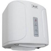 """Электросушитель для рук """"Puff-8806A"""" белый фото"""