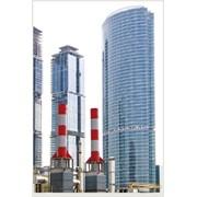 Оснащение систем гарантированного энергоснабжения, Услуги по обеспечению автономным энергосбережением, офисные здания, торговые центры и супермаркеты фото