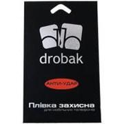 Пленка защитная Drobak для Apple iPhone 4 Anti-Shock (500232) фото