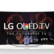 Телевизор LG55EC930V фото