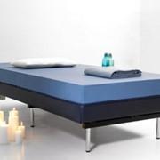 Водяная массажная кровать фото