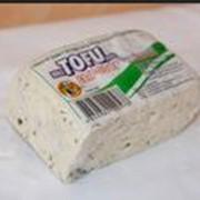 Сыр тофу. фото