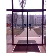 Демонтаж монтаж металлопластиковых конструкций, автоматических дверей TORMAX фото