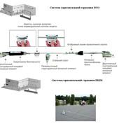 Система горизонтальной страховки DUO фото