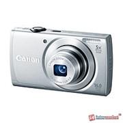 Фотоаппарат Canon PowerShot A2600, Silver фото