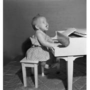 Домисолька - музыкальная программа с элементами логоритмики. фото