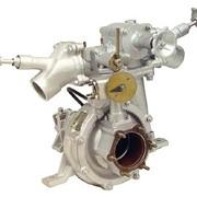 Насос центробежный пожарный ПН-40УВ фото