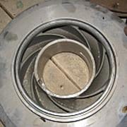 КсД 120-125 (8КсД5-3) 2Г-14057 Вал, 56кг, 40-3ГП-М1 фото