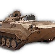 Боевая машина пехоты БМП-1 фото