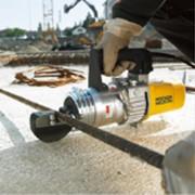 Устройство для резки и гибки арматуры RCE/RCP Wacker Neuson фото