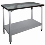 Стол производственный СПН 1500/ СПБН 1500 фото