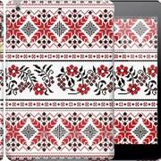 Чехол на iPad 5 Air Вышиванка 48 1249c-26 фото