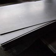 Прокат титановый-лист:ВТ1-0 0,5x600x2000 фото