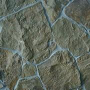 Песчаник дракон серо-зеленый, толщиной 1,5-3,0 см фото