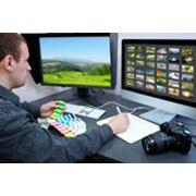 Услуги по арт графике и дизайну фото