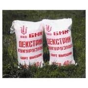 Декстрин кукурузный фото