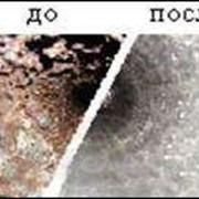 Прочистка канализационных сетей (фекальной и ливневой) фото