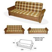 Изготовление диван-книжки. фото