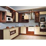 Изготовление и реставрация кухонной мебели. фото
