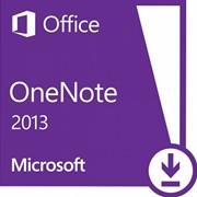 Электронная лицензия OneNote 2013 32/64 EN PKL Online DwnLd C2R NR фото