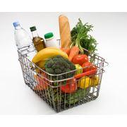 Розничная торговля продукты питания фото