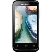 Телефон Мобильный Lenovo IdeaPhone A369i (Black) фото