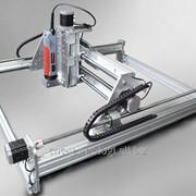 Гравированое оборудование марки CUTTER SKL 600X900 фото