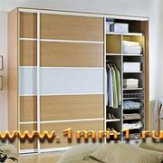 Мебель из плит ЛДСП, МДФ на заказ фото