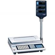 Торговые весы CAS AP-EX фото