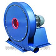 Вентилятор радиальный высокого давления ВР12-26-4 фото