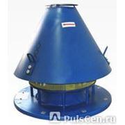 Вентилятор ВКР-3,55...12,5 Сх1 (0,18-30,0кВт) крышный фото