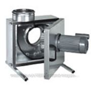 Systemair Канальный вентилятор Systemair KBT 200E4 Thermo fan фото