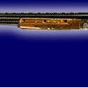 МЦ-109 Охотничье ружье с вертикальным расположением стволов фото