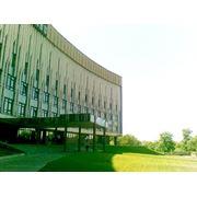 Аренда офисных помещений в здании Международного Банковского и Финансового Центра (МБФЦ)