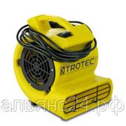 Радиальный турбо-вентилятор TFV 10 S фото