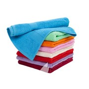 Махровые полотенца фото