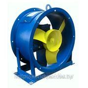 Осевые вентиляторы, бытовые промышленные и специального исполнения фото